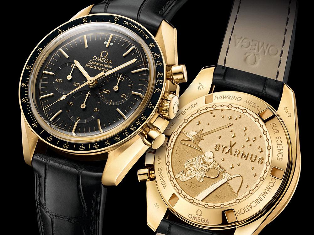 cdeeb13c90a Omega Speedmaster Moonwatch