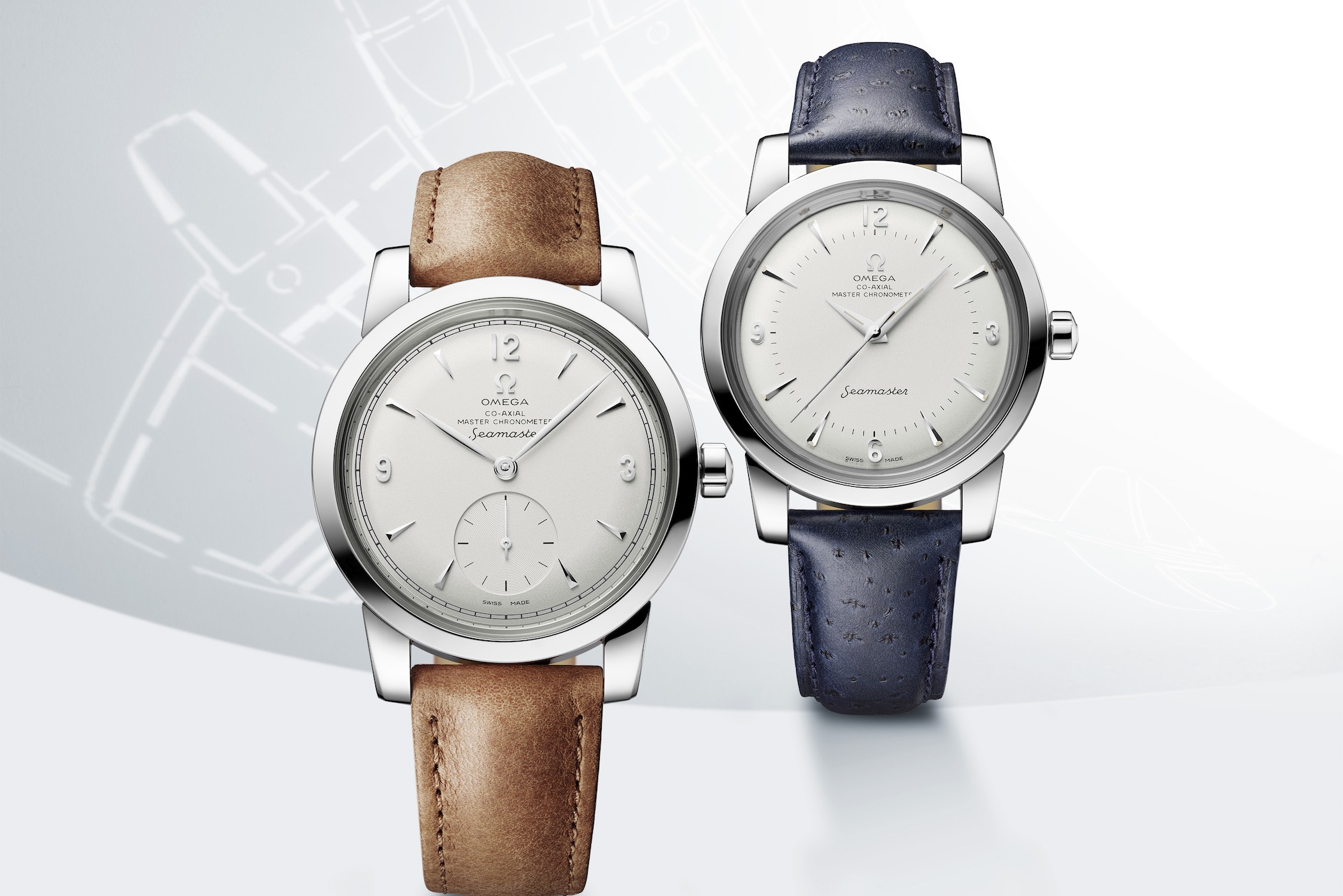 Omega Seamaster Replica Watches Aaa Omega Replica Watches Online