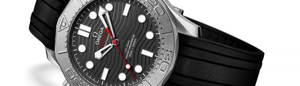 Luxury Omega Launches Two Replica Watches