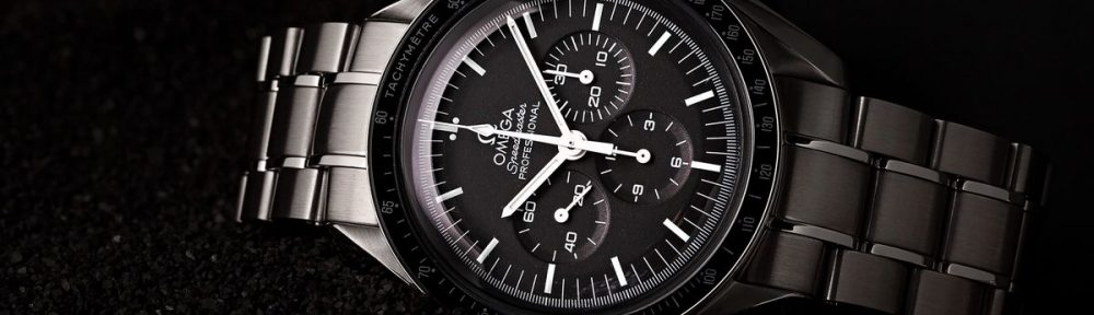 The Best Omega Speedmaster Fake Watches to Buy