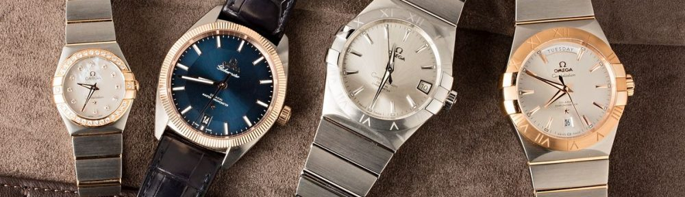 Fantastic Omega Replica Watches Online